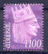 ARMENIE     /CWER 054 - Arménie