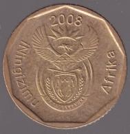 @Y@     10 Cent   2008   Afrika    Inimeizimu      (3229) - Zuid-Afrika