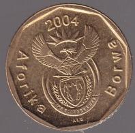 @Y@     10 Cent   2004   Aforika    Borwa     (3230) - Zuid-Afrika