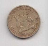 @Y@    500  Shillings  1998  Oeganda / Uganda         (3237) - Oeganda