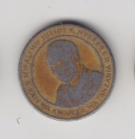 @Y@    100 Shilling  1994  Tanzania            (3240) - Tanzania