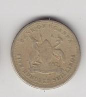 @Y@    500 Shillings   1998   Oeganda / Uganda        (3241) - Oeganda