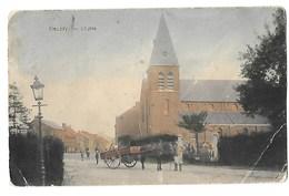 LG11 - 1 -  HEUSAY  - L'église - Beyne-Heusay