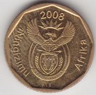 @Y@    10  Cent  Afrika  2008   Iningizimu      (3247) - Zuid-Afrika