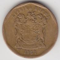 @Y@    20  Cent  Aferika  1997  Borwa     (3250) - Zuid-Afrika