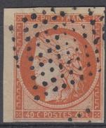 #108# FRANCE N° 5 Bdf Oblitéré Losange (rebuts ?)