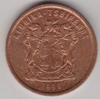 @Y@    2  Cent  Afurika  1999   Eshipembe      (3251) - Zuid-Afrika