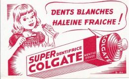 COLGATE - C