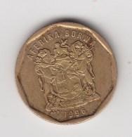 @Y@    20  Cent   Aferika    1996    Borwa    (3255) - Zuid-Afrika