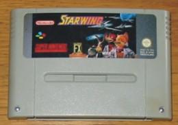Tech Jeu Starwing Pour Super Nintendo - Nintendo 64