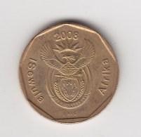 @Y@    20  Cent   Afrika    2008   Isewula    (3256) - Zuid-Afrika