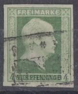 Preussen Minr.5 Gestempelt - Preussen