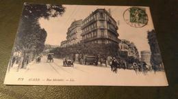 Alger Rue Michelet - Algiers