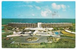 Bermuda - THE CARLTON BEACH - HOTEL - Bermudes