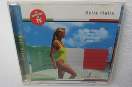 "CD ""Bella Italia"" - Music & Instruments"