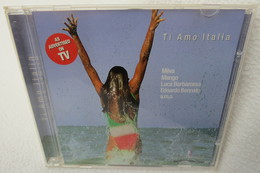 "CD ""Ti Amo Italia"" - Music & Instruments"