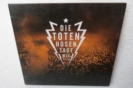 """CD """"Die Toten Hosen"""" Tage Wie Diese - Rock"""