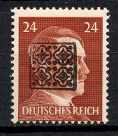 Germany 1945 Lokalausgabe Wurzen Postfrisch - Zone Soviétique
