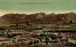 ALREDEDORES DE LA PAZ. BOLIVIA - Bolivia