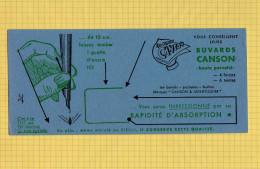 BUVARD : CANSON Papiers Stylo - Papeterie
