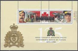 CANADA 1998 HB-26 NUEVO