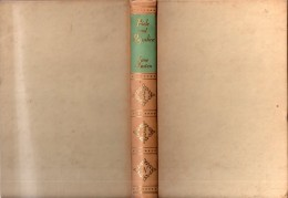 Pride And Prejudice By Jane Austen - Romans