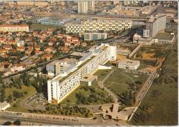 CPM 69 - Lyon Bron - Les Hôpitaux Cardiologique Et Neurologique - Bron