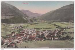 ITALIA   VIPITENO-STERZING  -Cartoline Antiche 1906 - Vipiteno