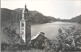 Lago Di Lugano - Chiesa Di Morcote - TI Tessin