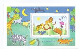Kindermarke 100 Deutschland -Für Uns Kinder- - Allemagne