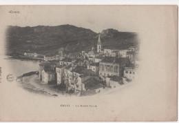 CALVI  - ( Corse ) - La Basse Ville - Calvi