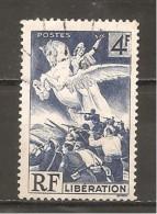 Francia-France Nº Yvert  669 (usado) (o)