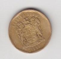 @Y@    20 Cent   Aferica   1997    (3259) - Zuid-Afrika
