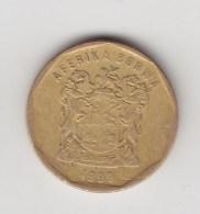 @Y@    20 Cent   Aferica   1999    (3260) - Zuid-Afrika