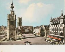 Bethune - La Grand' Place - Bethune