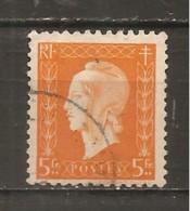 Francia-France Nº Yvert  697 (usado) (o)