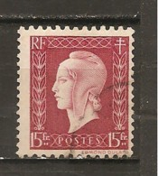 Francia-France Nº Yvert  699 (usado) (o)