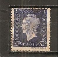 Francia-France Nº Yvert  701 (usado) (o)