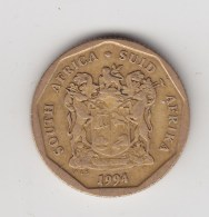 @Y@    20 Cent  South  Africa  / Suid Afrika   1994    (3266) - Zuid-Afrika