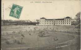 LORIENT , Place Jules Ferry - Lorient