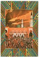 SAUDI ARABIA/ARABIE SAOUDITE -  MOSQUE / MEDINA