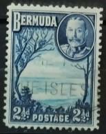 BERMUDA - BERMUDAS 1936. Landscapes. USADO - USED - Bermudas