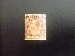 Turks And Caicos Islands 1917 - 19 GEORGE V Yvert N º  73 * MH