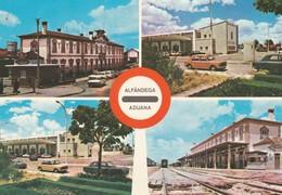 PORTUGAL---VILAR FORMOSO---alfândega Aduana---voir 2 Scans - Guarda
