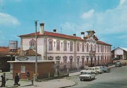 PORTUGAL---VILAR FORMOSO---beira Alta--la Station De Chemin De Fer Et Poste De Frontière---voir 2 Scans - Guarda
