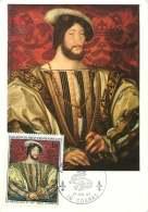 1967  François 1er  Yv 1518 - 1960-69