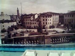 MONTEVARCHI PIAZZA   VITTORIO VENETO  V1941 FR6641 - Arezzo