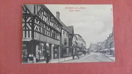 England > Warwickshire > Stratford Upon Avon===2366 - Stratford Upon Avon