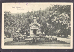 Old Post Card Of Bad Reinerz,Laue Quelle,Lower Silesia Niederschlesien,Posted With Stamp.J56. - Postcards