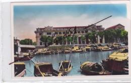 Viêt-Nam ; SAIGON : La Banque De L´Indochine. - Vietnam